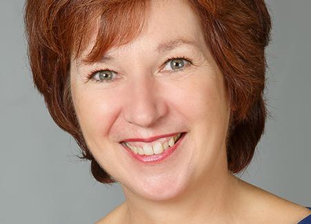 Marianne Hubacek