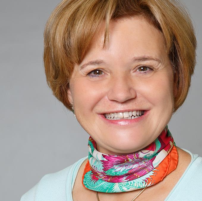 Dr. Jutta Gisinger