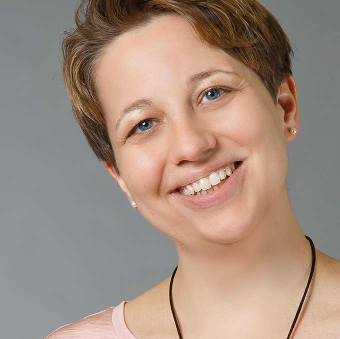 Dr. Pia-Maria Fasol