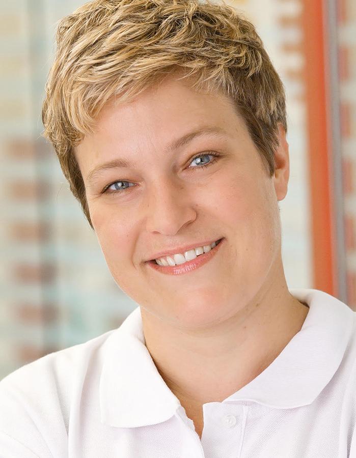 Dr. Elisabeth Danhorn